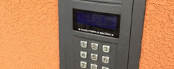 Woolwich access control service